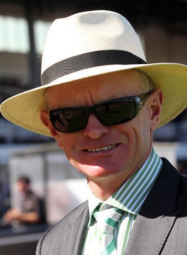 Phillip Stokes, Racehorse Trainer