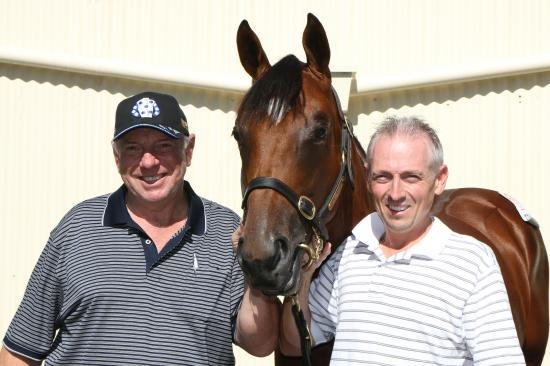 Dalziel Secures #1 Colt from Inglis Classic Sale (Video)